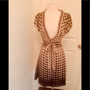 Stunning size small BCBG dress.